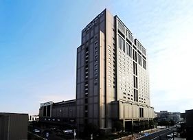 Royal Pines Hotel Urawa photos Exterior