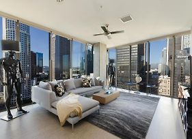 Amazing View Top Floor 2 Bed 2 Bath In Dtla photos Exterior