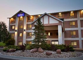 Baymont By Wyndham Elko photos Exterior