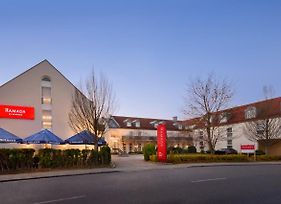 Ramada By Wyndham Muenchen Airport photos Exterior