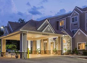 Microtel Inn & Suites By Wyndham Jacksonville Airport photos Exterior