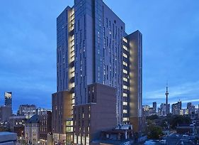 Campusone Student Residence Dt Toronto photos Exterior