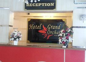 Hotel Grand Orchard Wings photos Exterior