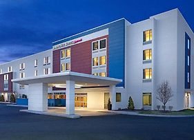 Springhill Suites By Marriott New York Jfk Airport Jamaica photos Exterior