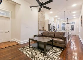 Spacious 3Bd 5Min To French Quarter photos Exterior