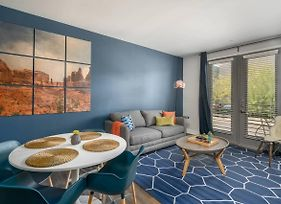 1Br | Heated Pool | Gym | #1081 By Wanderjaunt photos Exterior