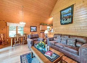 Idle Days, 2 Bedrooms, Pool Table, Grill, Pool Access, Wifi, Sleeps 8 photos Exterior