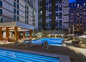 Residence Inn By Marriott Nashville Downtown/Convention Center photos Exterior