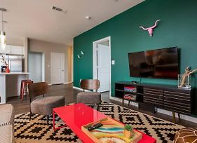 Modern 2Br In South Congress #477 By Wanderjaunt photos Exterior