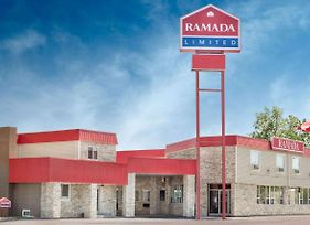 Ramada Limited Medicine Hat photos Exterior