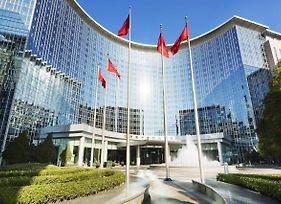 Grand Hyatt Beijing photos Exterior