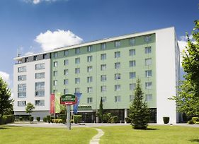 Courtyard By Marriott Toulouse Airport photos Exterior