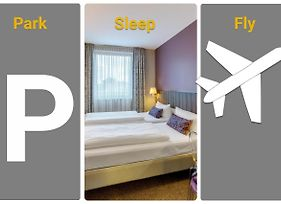 Boryspil Airport Sleep&Fly Guesthouse photos Exterior