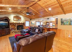 Chateau Shay 1809 By Big Bear Vacations photos Exterior