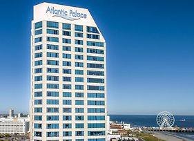 Bluegreen At Atlantic Palace, Ascend Resort Collection photos Exterior