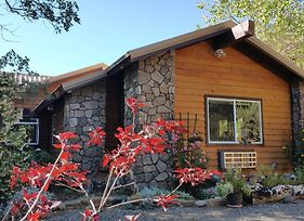 Wikiup Bed & Breakfast photos Exterior