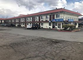 America'S Best Travel Inn photos Exterior