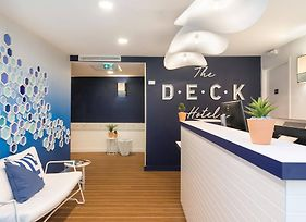 The Deck Hotel By Happyculture photos Exterior