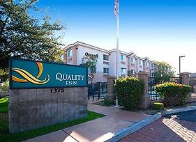 Quality Inn At Asu photos Exterior