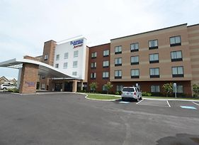 Fairfield Inn & Suites Bowling Green photos Exterior