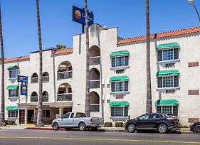 Comfort Inn Santa Monica - West Los Angeles photos Exterior