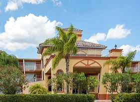 Howard Johnson By Wyndham Tropical Palms Kissimmee photos Exterior