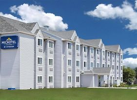 Microtel Inn & Suites By Wyndham Ames photos Exterior