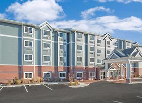 Microtel Inn & Suites By Wyndham Ocean City photos Exterior