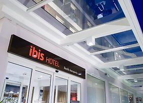 Ibis Recife Aeroporto photos Exterior