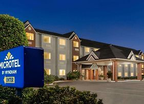 Microtel Inn & Suites By Wyndham Tifton photos Exterior