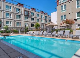 Global Luxury Suites In The Heart Of Silicon Valley photos Exterior