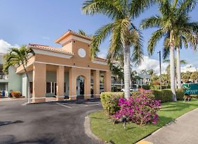 Quality Inn Boca Raton University Area photos Exterior