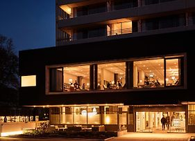 Comwell Hvide Hus Aalborg photos Exterior