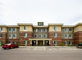 Mainstay Suites Extended Stay Hotel Madison East photos Exterior