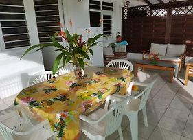 Apartment With 2 Bedrooms In Ducos With Wonderful City View Enclosed Garden And Wifi 15 Km From The Beach photos Exterior