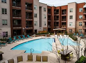 1Br South Congress Apt #2209 | Pool By Wanderjaunt photos Exterior