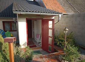 Holiday Home In Jindrichuv Hradec 36818 photos Exterior