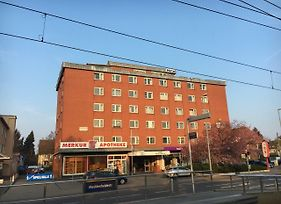 Hotel Mecklenheide photos Exterior