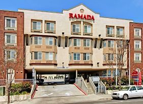 Ramada Limited San Francisco Airport North photos Exterior
