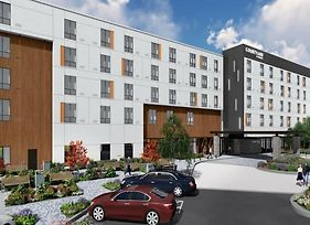 Courtyard By Marriott Petoskey At Victories Square photos Exterior