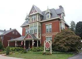Spencer House Bed And Breakfast photos Exterior