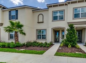 You And Your Family Will Love This Luxury Home On Solara Resort Orlando Townhome 2531 photos Exterior