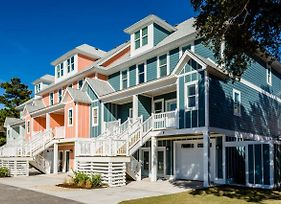 Coastal Ambience At Cambridge Reserve By Kees Vacations photos Exterior