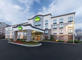 Wingate By Wyndham Charlotte Speedway/Concord photos Exterior