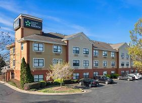 Extended Stay America - Charlotte - University Place photos Exterior