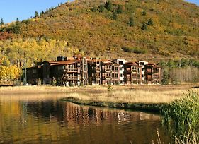 Silver Baron Lodge At Deer Valley photos Exterior
