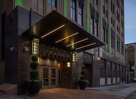 Tulsa Club Hotel Curio Collection By Hilton photos Exterior