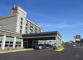 Best Western Plus Columbia River Hotel & Conference Center photos Exterior