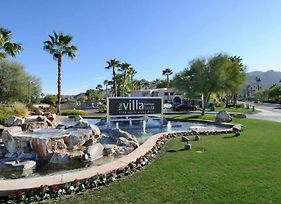 Villa Boutique Suites Palm Springs photos Exterior