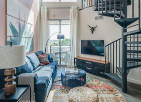 Luxury Loft Apt In Tempe #4074 By Wanderjaunt photos Exterior